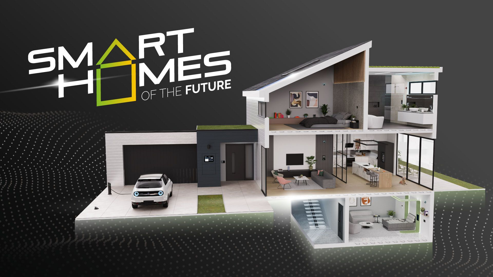 The future of smart home technology… and what's worth investing in right now!