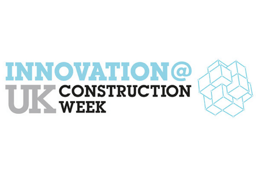Innovation to take centre stage at this year's UK Construction Week | Construction Buzz #220