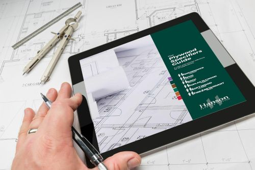 RELAUNCH: The Plywood Specifiers Guide