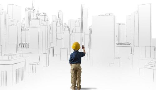 Why don't young people want to work in construction?
