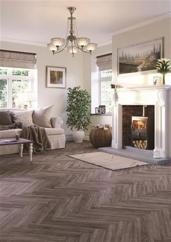 IDS enhances its Malmo™ luxury vinyl flooring range with Herringbone