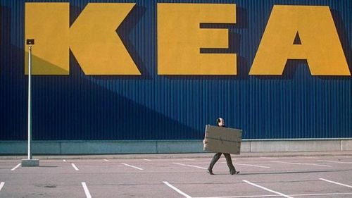 Flat-pack home? Ikea moves in on UK housing   Construction Buzz #223