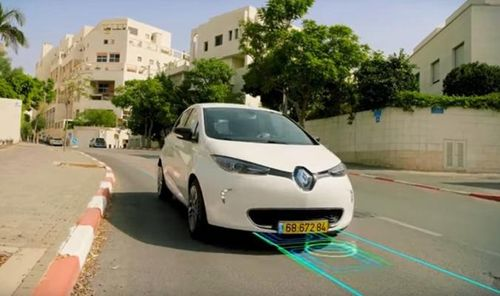 Israeli firm to create electric charging road in Sweden   Construction Buzz #213