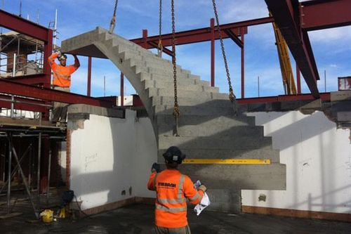 Milbank Concrete Products – The UK's leading experts in precast concrete solutions