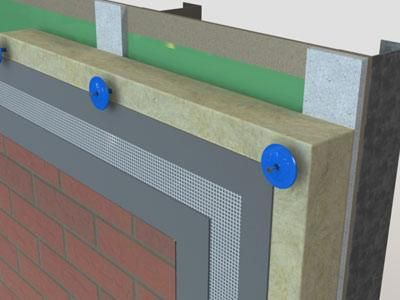 Product of the Week: SPSenvirowall's Cavity System