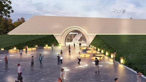 Studio Vertebra Designs Science Center and Technology Park for Turkey   Construction Buzz #224