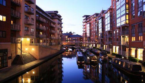 A brave new future for 21st century Birmingham
