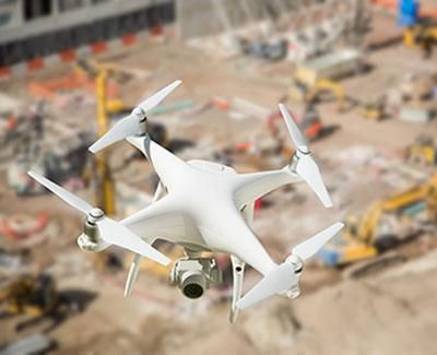 Grabbing high tech with both hands: The need for innovation in construction | Construction Buzz #225