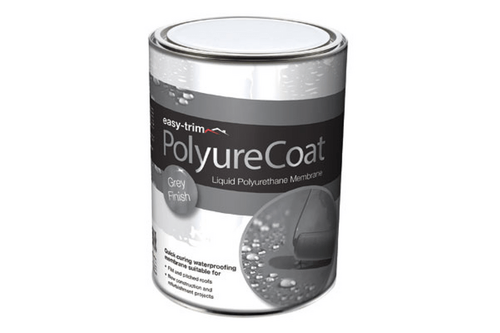 Easy Trim Roofing and Construction's Polyurecoat
