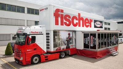 Fischer Fixings