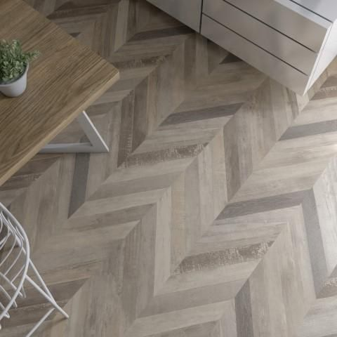 Faus laminate flooring offers a stylish, cost-effective alternative to hardwood and ceramic