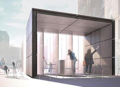 Be Well at Clerkenwell Design Week: A galvanizing showcase