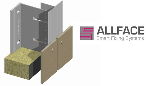 Product of the Week: RCM - Allface Smart Fixing Systems