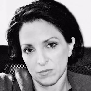 Dr Maria Vogaiatzaki