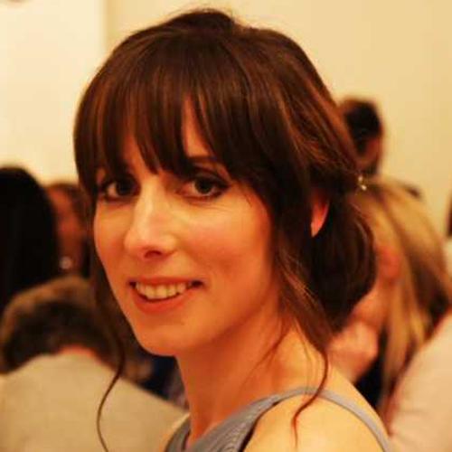 Catherine Hadwick