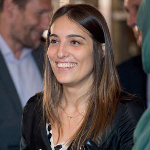Giulia Cecconi