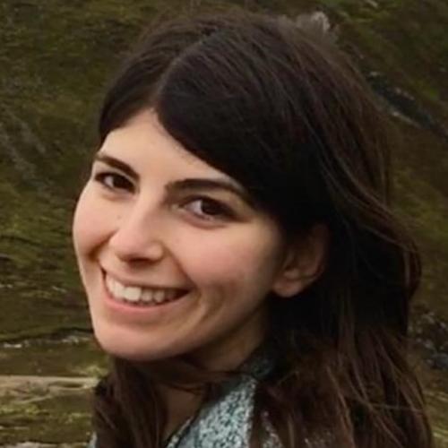 Joanna Constandis