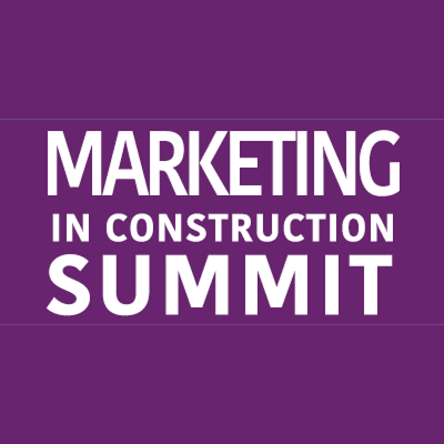 Marketing in Construction Summit