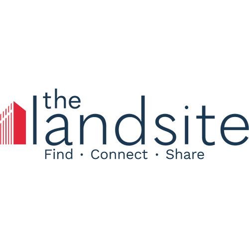 The Landsite
