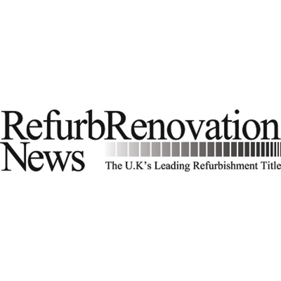 Refurb Renovation News