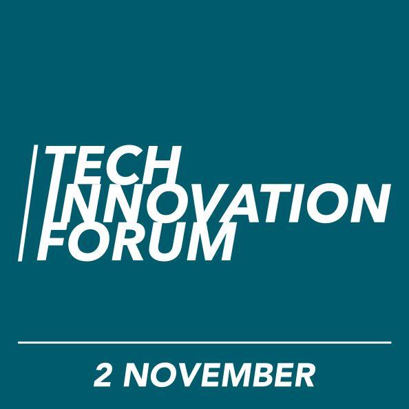 Tech Innovation Forum