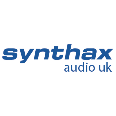 Synthax Audio UK