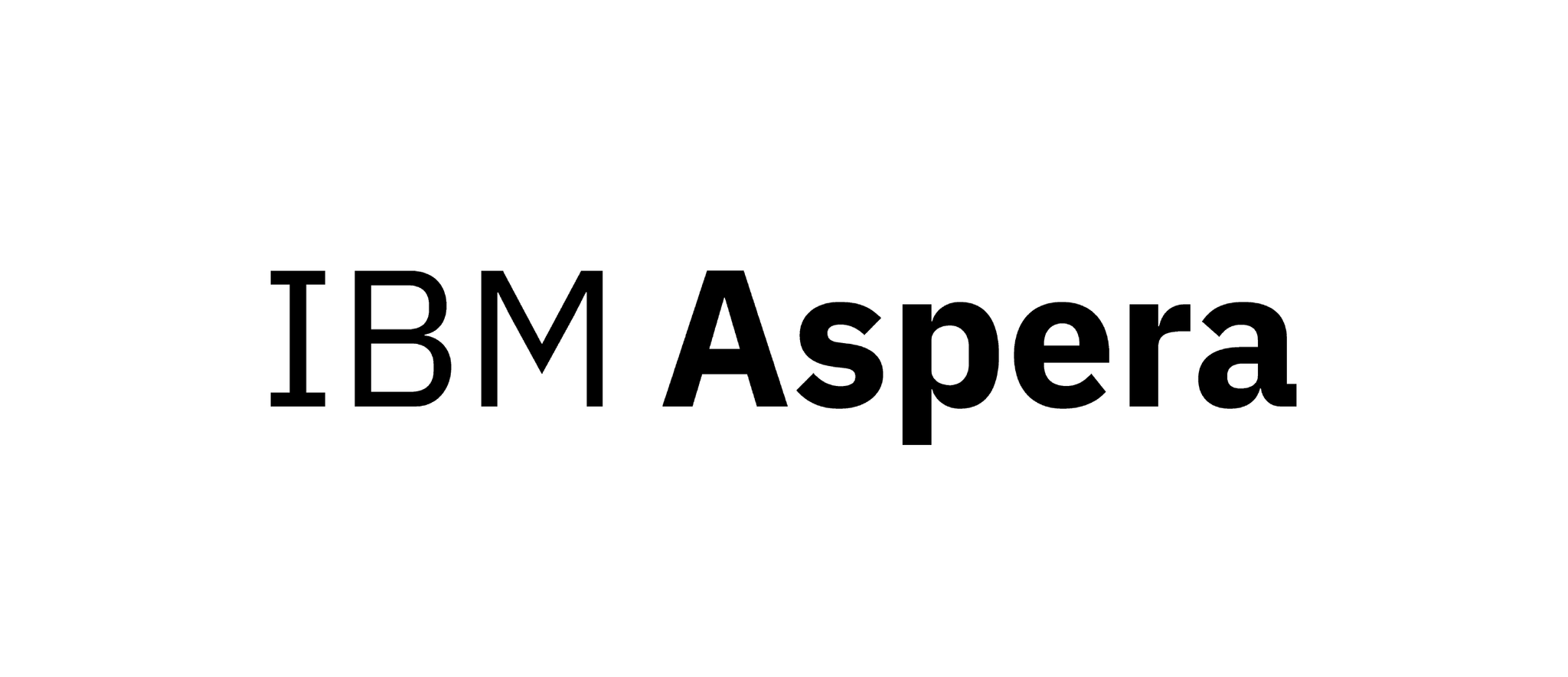 IBM Aspera