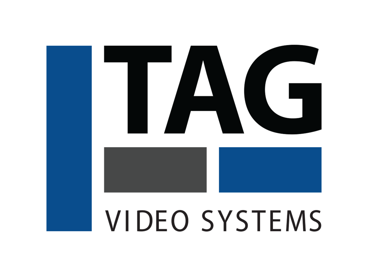 Tag Video Systems Ltd