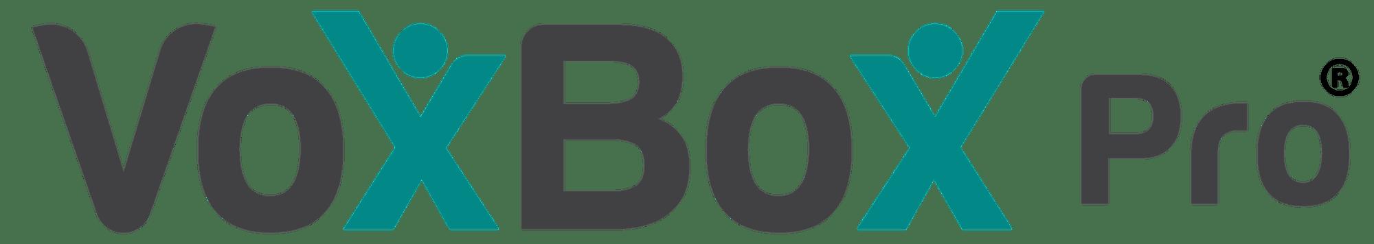 VoxBox Pro