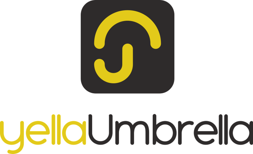 Yella Umbrella