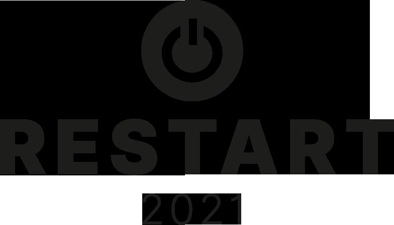 Restart Conference Logo