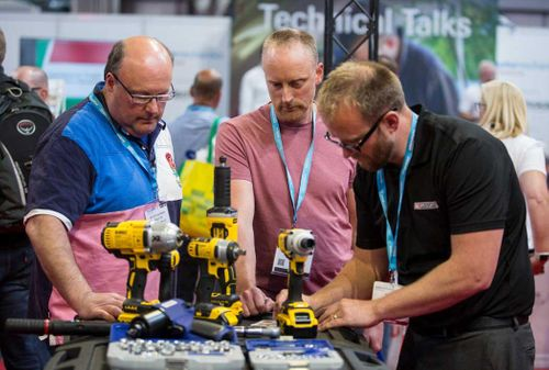 Aftermarket to benefit from exclusive show deals and savings at Automechanika Birmingham 2019