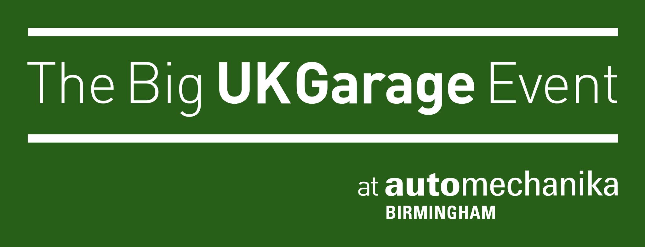 The Big UK Garage Event