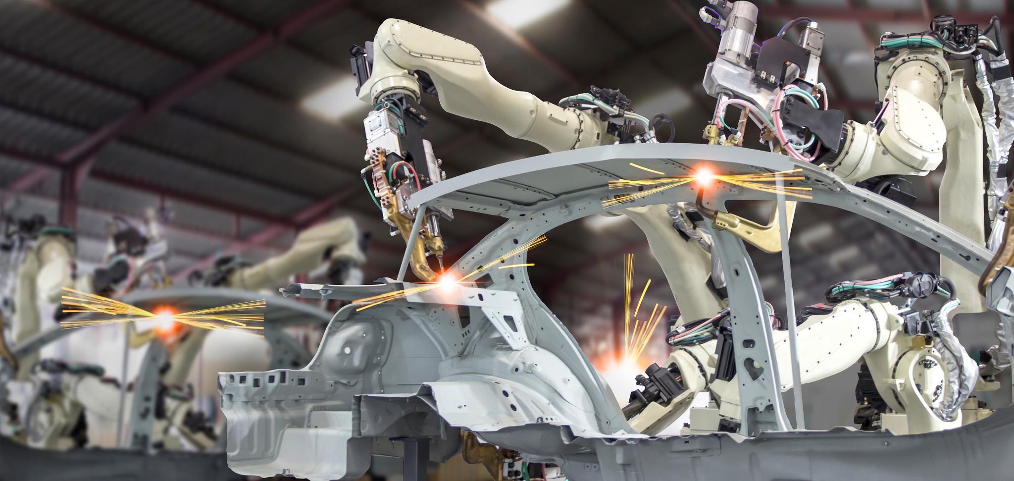 Automotive Supply Chain - Automechanika Birmingham 2021 ...