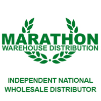 Marathon Distribution Warehouse