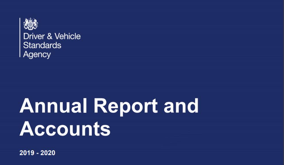 DVSA Annual Report