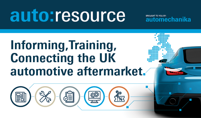 New digital platform launched to inform, train and connect UK automotive aftermarket