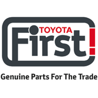 Toyota First
