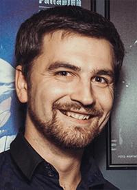 Sergey Snegirev