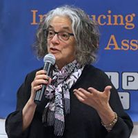 Lainey Feingold