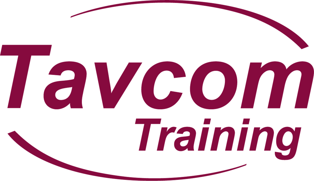 Tavcom Training