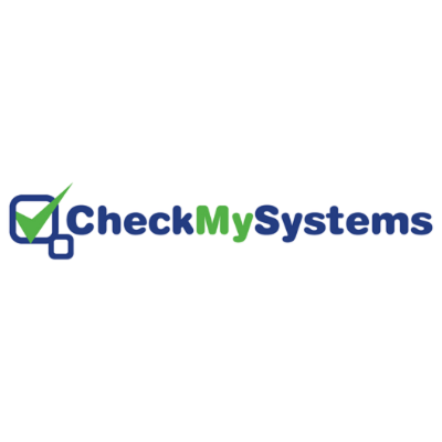 CheckMySystems Ltd