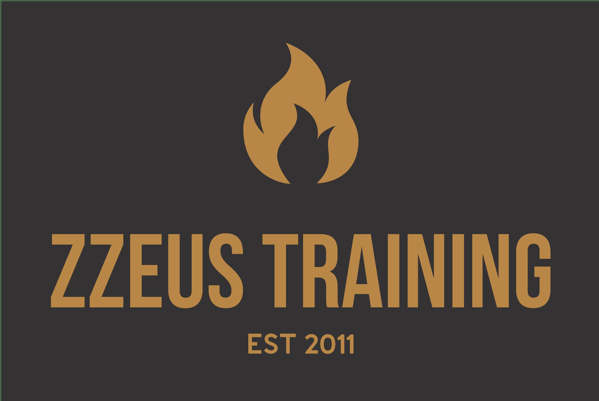 Zzeus Training