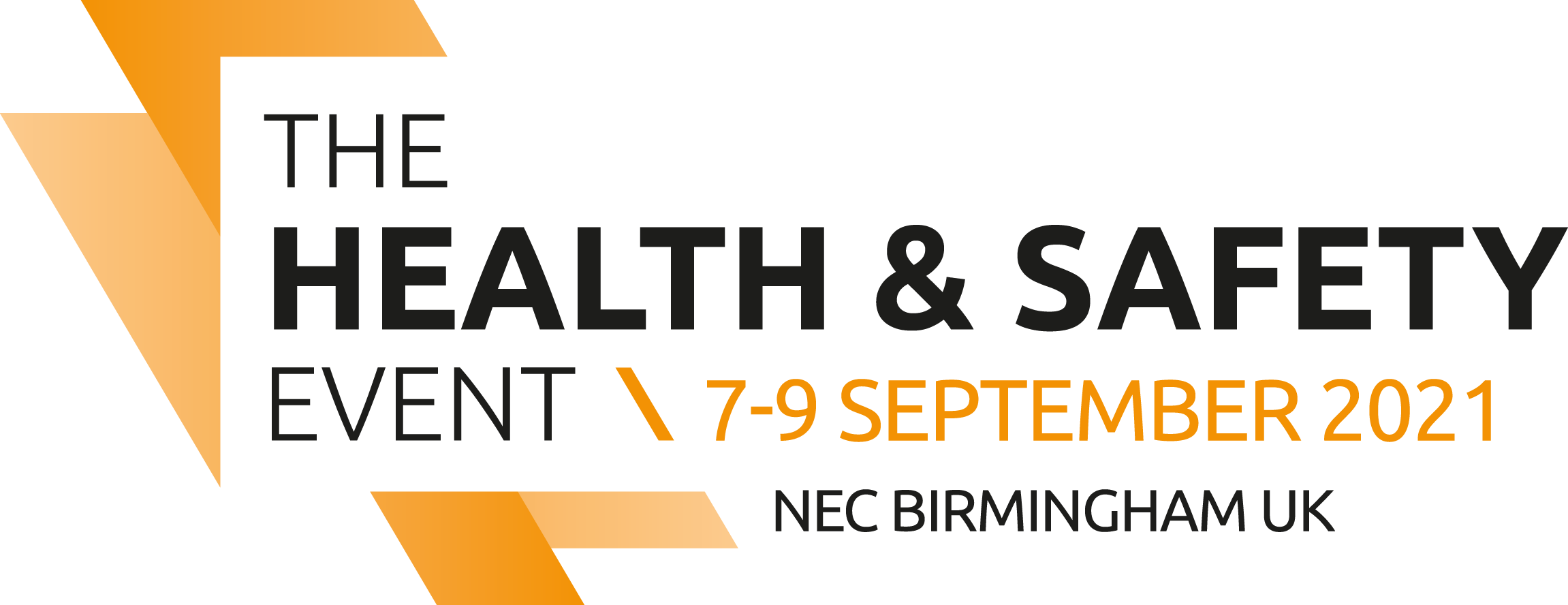 Health & Safety Event Logo