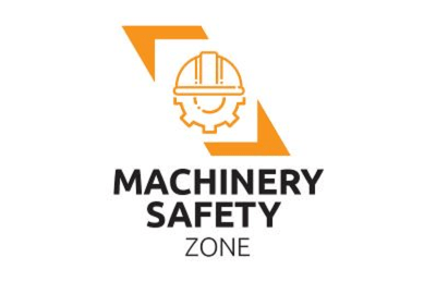 Machinery Safety Zone