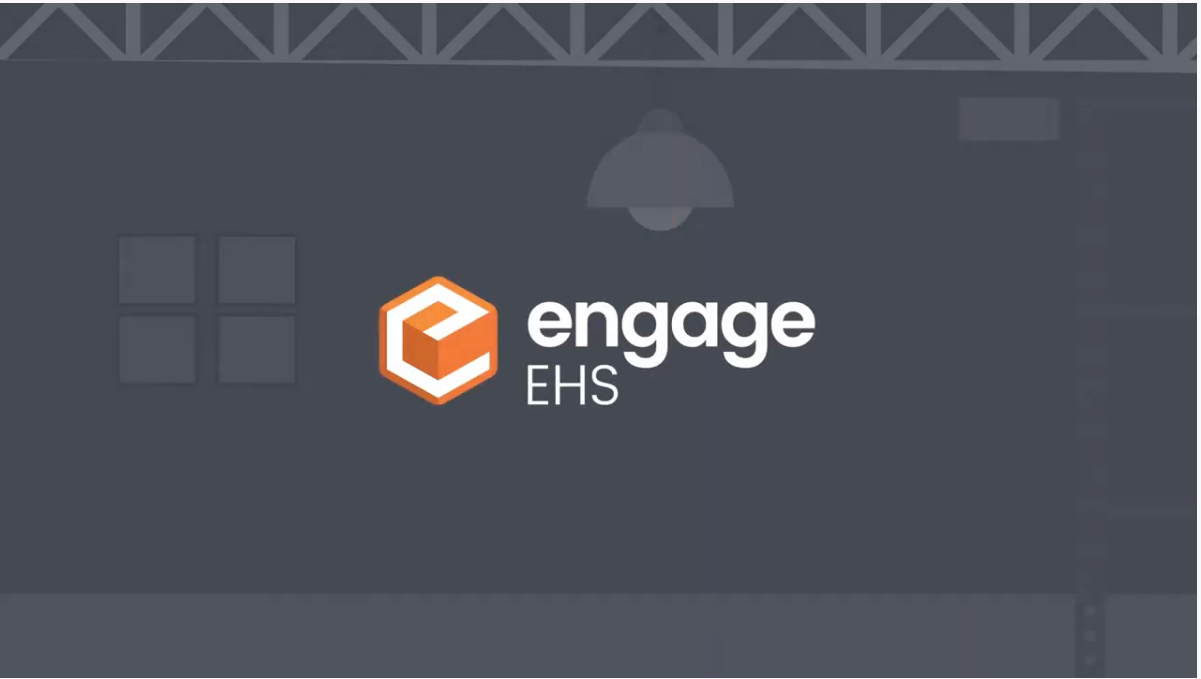 Engage EHS Overview