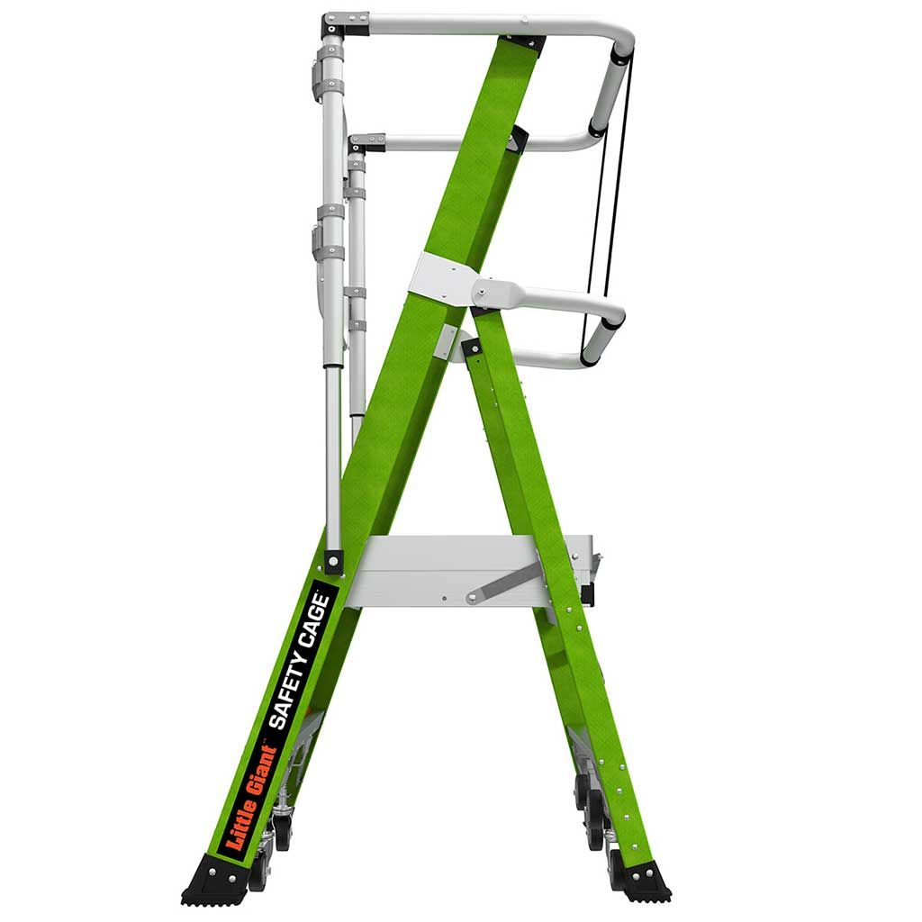 Little Giant Safety Cage Series 2.0