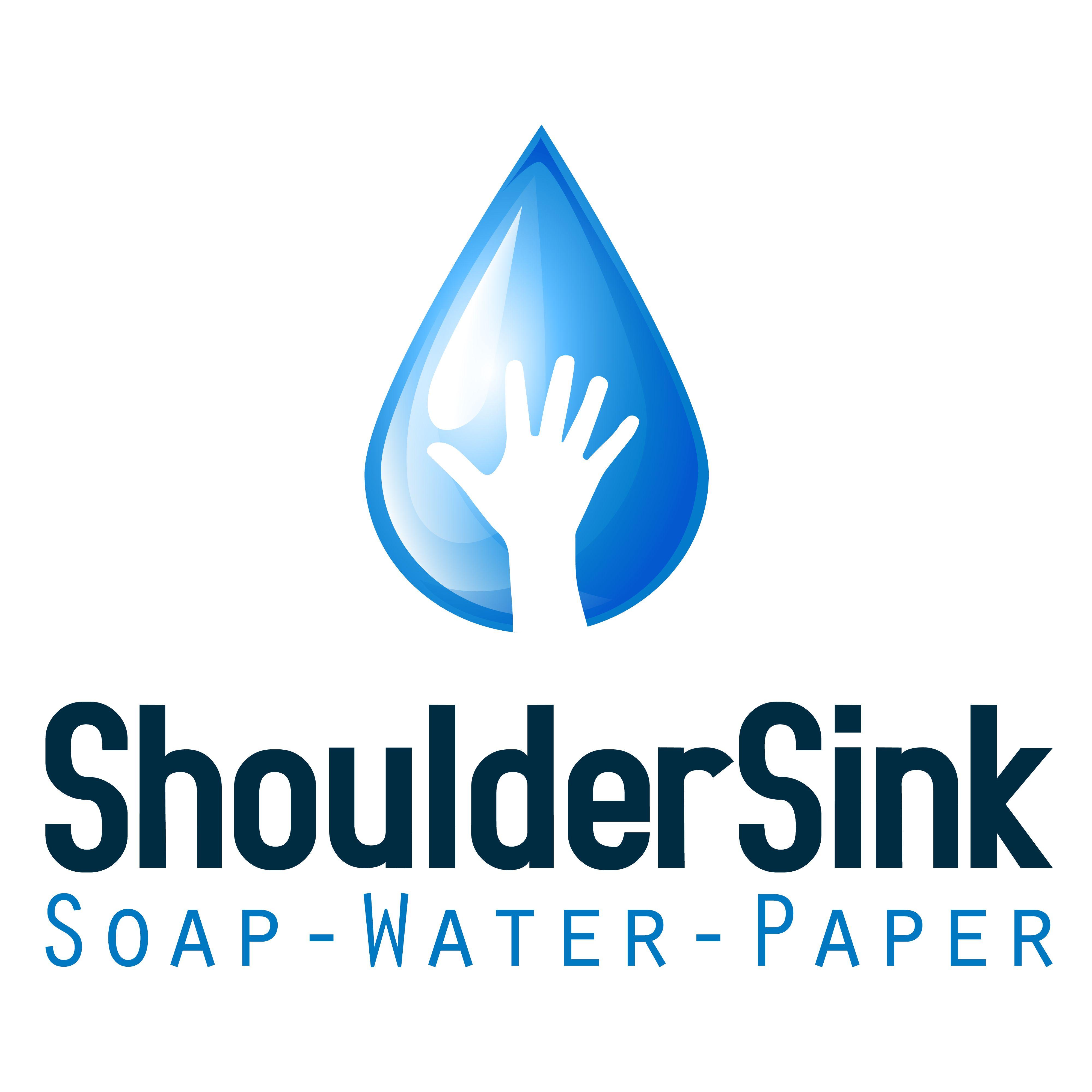Shoulder Sink