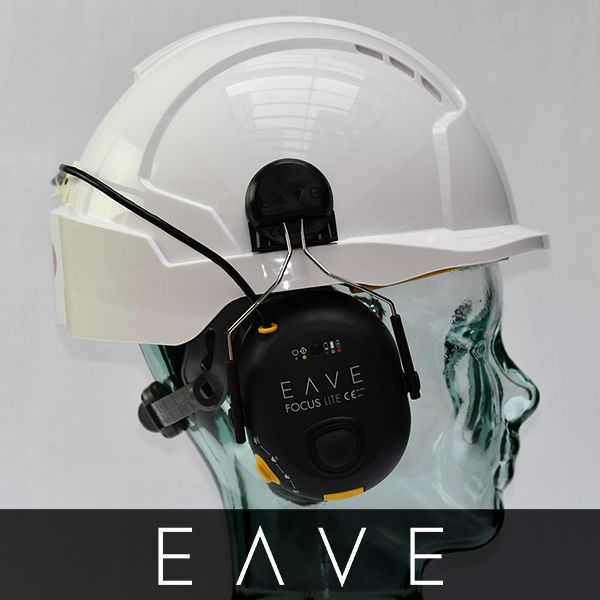 Eave Smart Hearing Protection