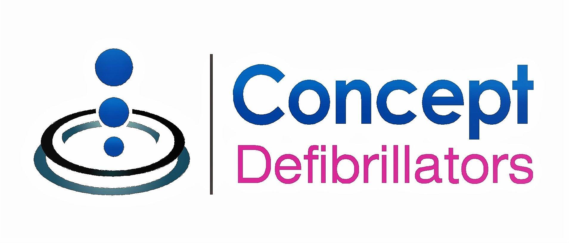 Concept Defibrillators